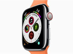 苹果 AppleWatchSeries4