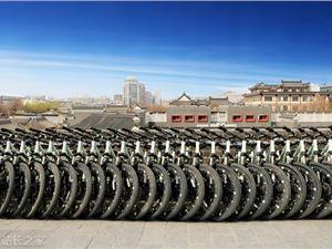 北京市開展共享單車專項治理行動 將為期一個月