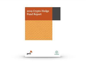 加密货币 对冲基金