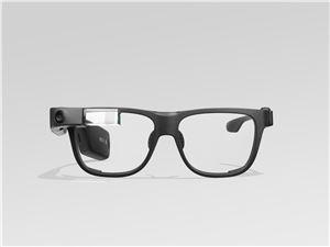 谷歌发布第二代企业版 Google Glass,售价 999 美元