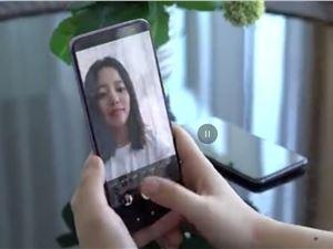小米林斌:小米 9 工程样机已实现全屏下摄像头技术