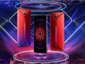 红魔3电竞手机 红魔3