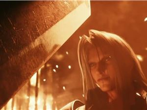 最终幻想7重制版 最终幻想7重制版视频