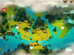 剑网3指尖江湖 地图宝箱位置