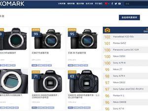 DxOMark DxOMark中文版 DxOMark评测