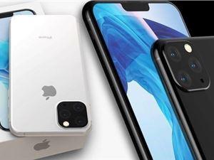 新iPhone电池容量 苹果