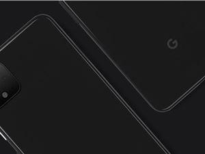 Pixel4 谷歌