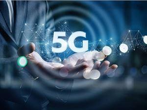 5G 5G网络 华为5G 5G商用 5G技术 5G基站 5G手机