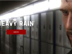 暴雨 PC配置要求 最低配置