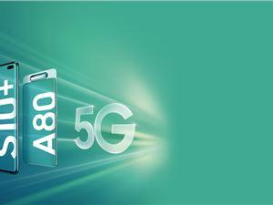 三星 三星5G先锋计划 5G