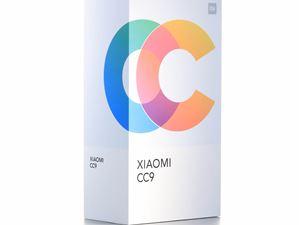 小米CC 小米CC新品发布会 小米 小米美图手机