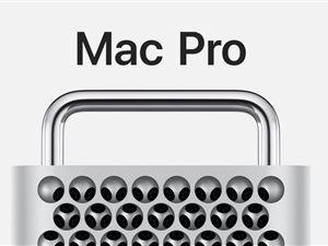 MacPro 蘋果