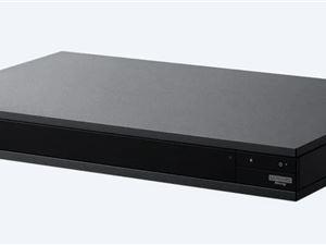 索尼UBPX1100ES UBPX1100ES蓝光播放器
