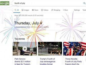 Google 谷歌搜索