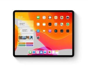 蘋果 可折疊屏iPad