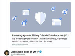 Libra 加密货币 Facebook