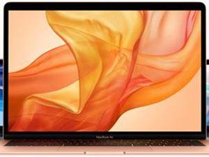 苹果新笔记本 苹果 MacBookPro
