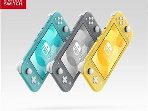 任天堂新款Switch Switch SwitchLite