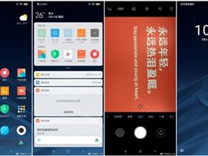 AndroidQ 小米 MIUI10