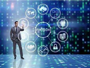 大数据 区块链 云计算 人工智能 Fintech 互联网金融 区块链金融