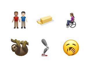 苹果庆祝世界表情符号日,将带来众多新款 Emoji 表情