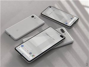谷歌希望為Pixel 4配備可與iPhone相媲美的面容ID解鎖功能