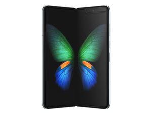 三星 Galaxy Fold 折疊屏手機將于 9 月發布,重點改善鉸鏈部分