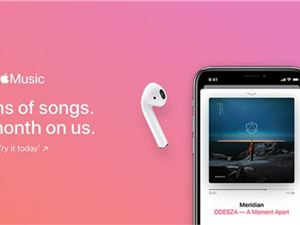 AppleMusic 苹果 AppleMusic试用期