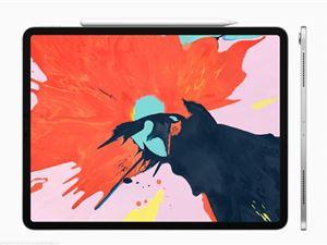苹果 iPad2019 iPadPro