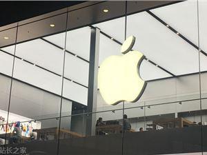 苹果 苹果财报 iPhone 库克