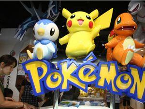 精灵宝可梦Go PokemonGo 精灵宝可梦Go下载量