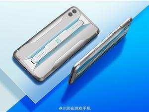 黑鯊游戲手機2 Pro首銷:驍龍855 Plus+4000mAh 2999元起