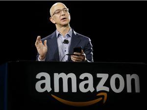 贝佐斯 亚马逊财报 亚马逊中国 亚马逊股价 亚马逊市值 亚马逊产品 Kindle 亚马逊云 亚马逊会员 亚马逊投资 蓝色起源 云计算 亚马逊物流 亚马逊商品 亚马逊服务器 亚马逊书店