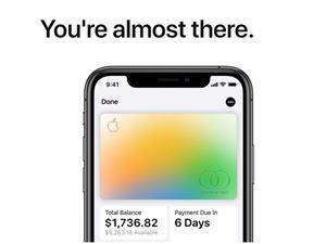 ?#36824;?#26356;新 Apple Card 介绍页面,受邀用户已可注册使用
