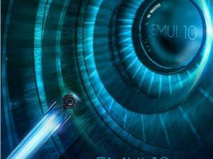 EMUI10 华为