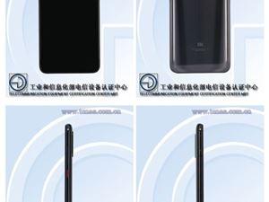 小米9S 小米5G手机 小米