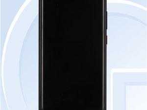 中國移動自主品牌首款5G手機入網:背面雙拼材質+三攝