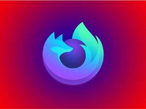 火狐瀏覽器 logo 火狐測試版