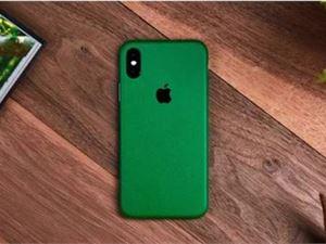 2019iPhone 墨绿色iPhone