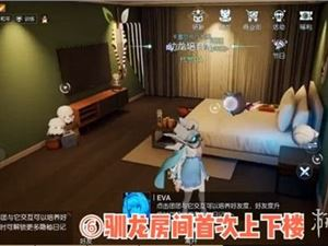 龙族幻想 驯龙室神秘房间异闻