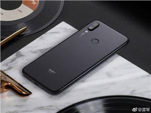 首发6400万及联发科G90T 红米Note 8系列来了:明天见