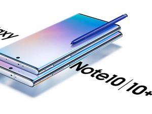 GalaxyNote10 三星 GalaxyNote10+5G 三星Note10 三星Note10+5G