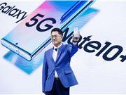 GalaxyNote10+5G 三星 三星Note10+