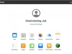 iCloud 蘋果 Reminders