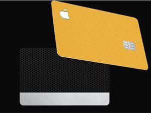 苹果 AppleCard 苹果卡