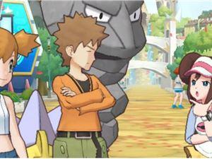 宝可梦大师 PokemonMasters