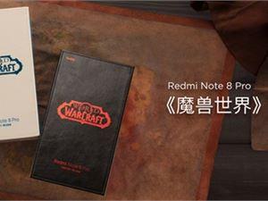 红米Note8Pro 红米