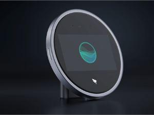 釘釘 小度機器人 釘釘M2智能前臺 達摩院 語音識別技術 智能辦公硬件 人工智能 釘釘智能辦公
