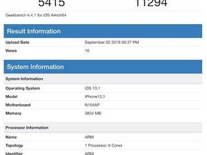 苹果 新款iPhoneXR