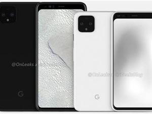 谷歌Pixel新机 Pixel